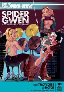 Spider-Gwen : 9 pages